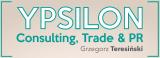 YPSILON Consulting Trade & PR Grzegorz Teresiński