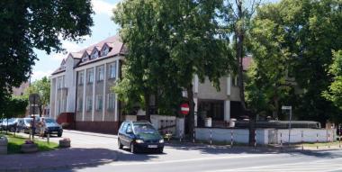 Powierzchnie biurowe do wynajęcia w centrum Opola Lubelskiego